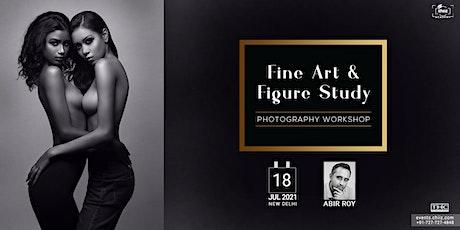 FINE ART PHOTOGRAPHY WORKSHOP BY ABIR ROY - New Delhi tickets