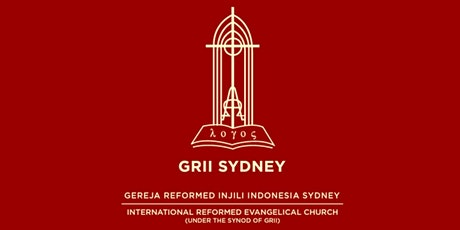 GRII Sydney 8am Sunday Service - 25 April 2021 tickets