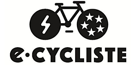 Course `à pied - Running @ e-Cycliste tickets