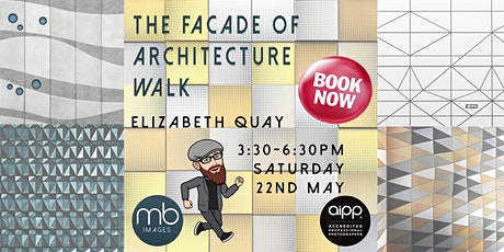 The Façade of Architecture Walk tickets