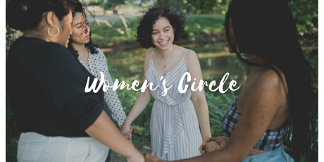 Women's Virtual Circle - Twice Monthly tickets