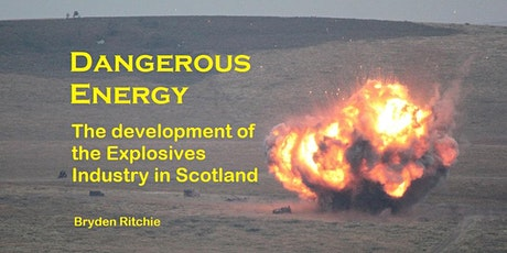 Online Evening lecture - Dangerous Energy tickets