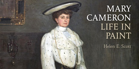 Coffee Morning Lecture- Mary Cameron: Life in Paint tickets
