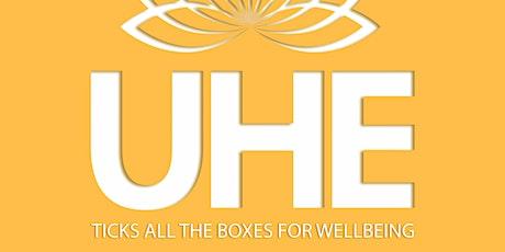 Jump Back into Joy Holistic Wellness Retreat tickets