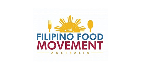 Filipino Food Month Long Table Lunch tickets
