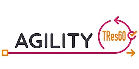 AgilityTRes60 2021 - Rompiendo las reglas boletos