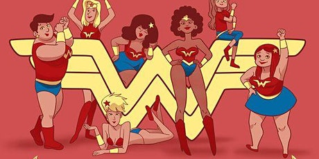 wonder women billets
