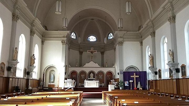 Image de Messe - SAINTE-CATHERINE, 16 MAI 10 HEURES