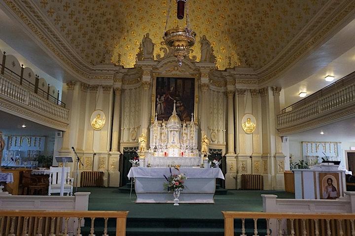 Image de Messe - SAINT-AUGUSTIN, 18 AVRIL 11 HEURES