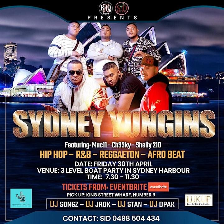 Sydney Yungins image