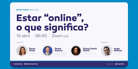 "Estar ""online"", o que significa? 