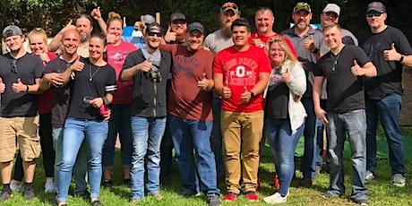 GUNSET: Ohio CCW tickets