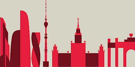The Smart Cities Moscow tickets