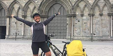 Compostelle (et autres...) en vélo : conférence-rencontre avec RadioCamino billets