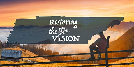 Restoring the Vision Seminar 2021 - Nashville tickets