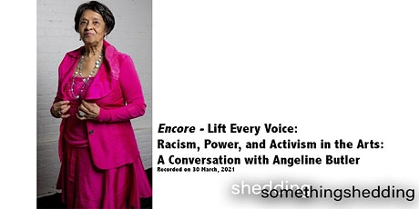 Encore - Lift Every Voice: A Conversation with Angeline Butler tickets