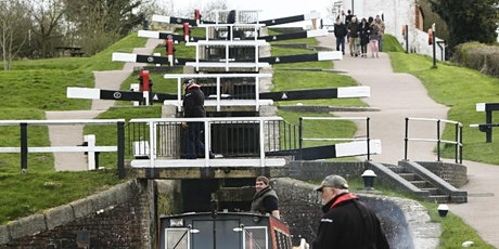 Foxton Locks Guided Walk tickets