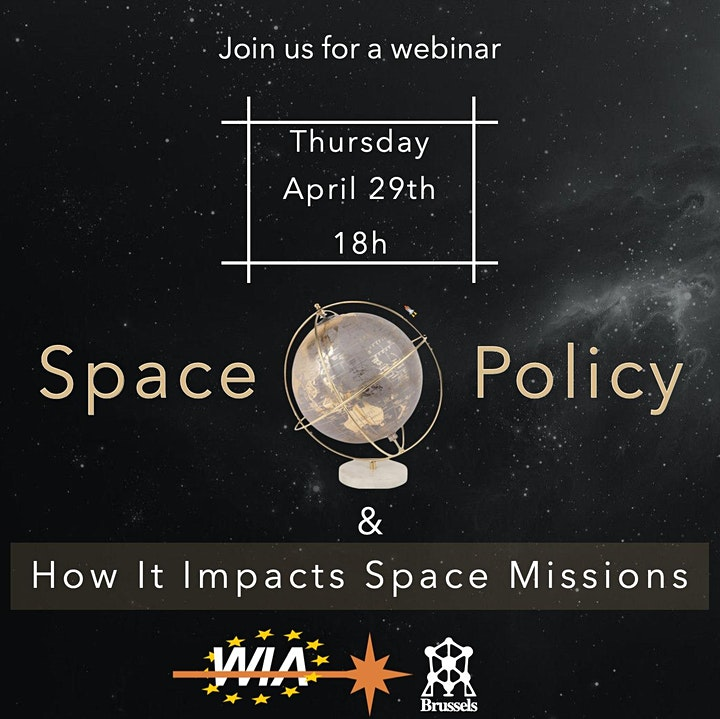 Space Policy and How it Impacts Space Missions image