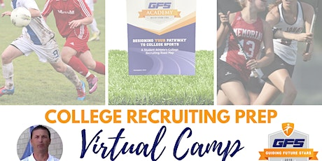 College Recruiting Prep Virtual Camp tickets