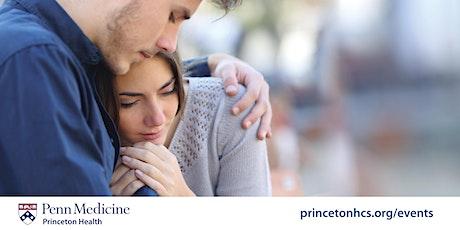 VIRTUAL - UNITE Perinatal Loss Bereavement Group tickets