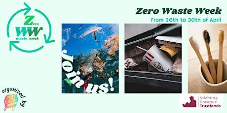 Zero Waste Week tickets
