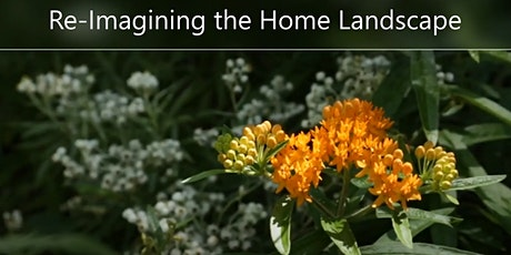 Lunch & Learn for Gardeners: RE-IMAGINING THE HOME LANDSCAPE tickets