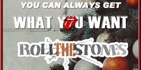 Roll the Stones Free Concert tribute to  music of The Rolling Stones tickets