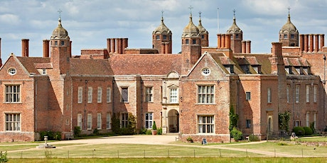 Timed entry to Melford Hall (14 Apr - 18 Apr) tickets