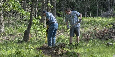 Second Saturday Workday at B.D. White Nature Preserve tickets
