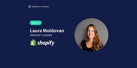 Webinar: Building Awesome Internal Products by Shopify Product Leader tickets