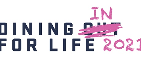 "Dining ""In"" For Life 2021 with El Jefe tickets"
