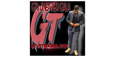 GT's Sneaker Gala tickets