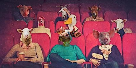 Animal Rebellion Film Club - My Octopus Teacher tickets