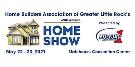 69th Annual Home Show tickets
