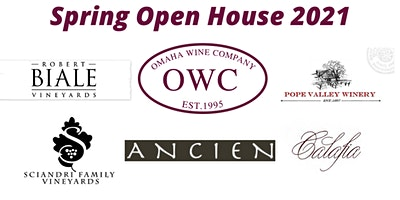 Spring  Open House: Sunday, Session 2