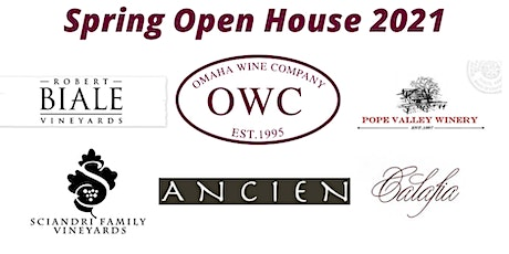 Spring  Open House: Sunday, Session 2 tickets