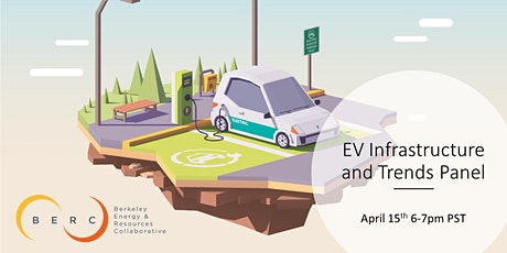 Think and Drink: EV Infrastructure and Trends tickets
