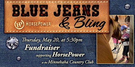 Blue Jeans and Bling 2021 tickets