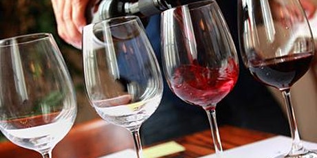 Lively & Exciting, Niagara Wine Country  Virtual Wine Tasting Experience! tickets