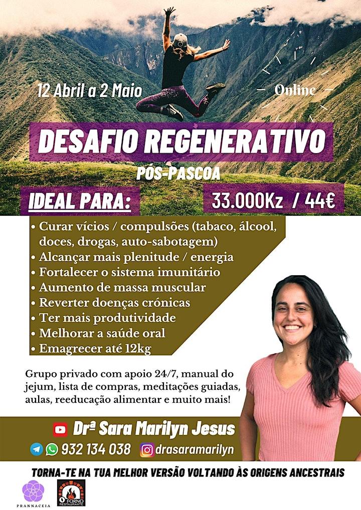 imagem Desafio Regenerativo 5