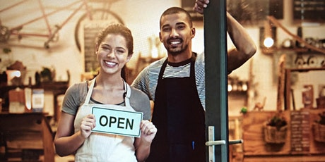 Operation Hope's Small Business Workshop tickets