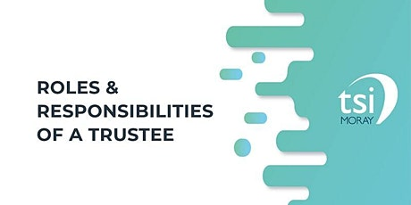 Trustee Governance Training – Understanding your Role & Responsibilities tickets