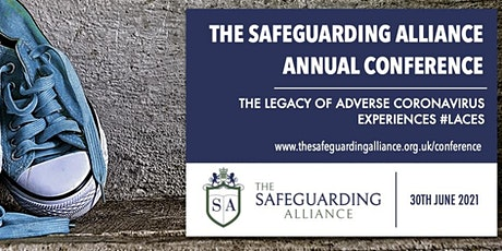 The Safeguarding Alliance Annual Conference biglietti