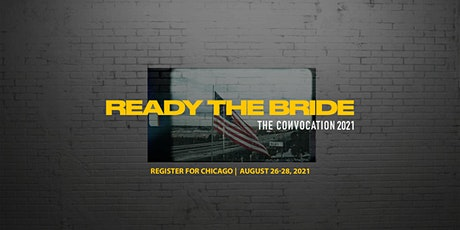 Burning Ones Convocation 2021 - Chicago tickets