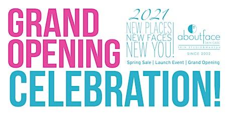 AFSC Hamilton Mill Grand Opening Celebration! tickets