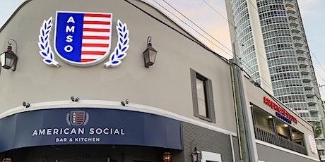 Biz To Biz Networking at American Social Las Olas tickets