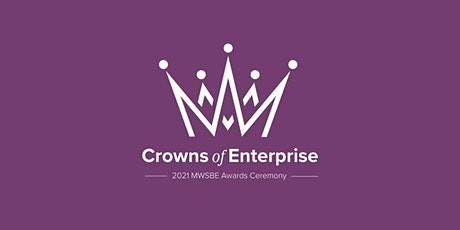 Crowns of Enterprise tickets