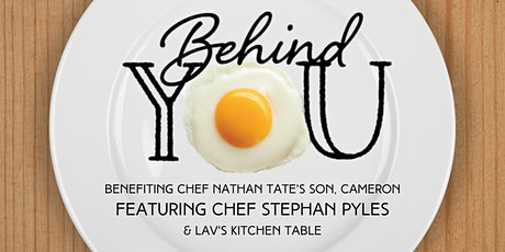 The 'Behind You' Brunch Series tickets