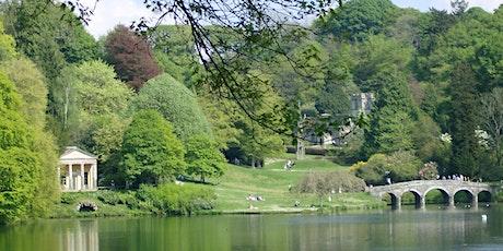 Jeux et artifices des jardins anglais  (C1) tickets