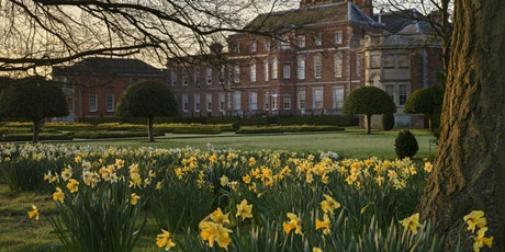 Timed entry to Wimpole Estate (12 Apr - 18 Apr) tickets